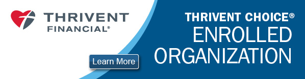 Thriven Choice Enrolled Organization Banner